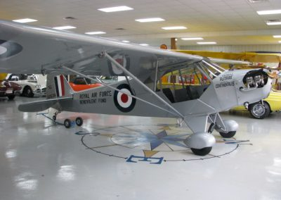 J-3 Cub